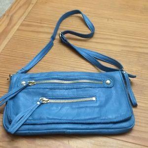 8f27c4b56eb Linea Pelle Bags   Lp By Magenta Crossbody   Poshmark
